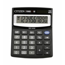 Калькулятор CITIZEN 10р SDC-810 BN